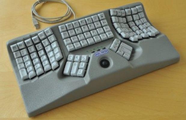Os 20 teclados mais alucinantes para o seu PC - TecMundo