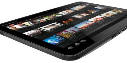 Imagem de Motorola Xoom 2 estará a venda no natal no site TecMundo