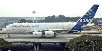 Imagem de As 7 maiores máquinas voadoras já construídas pelo homem no site TecMundo