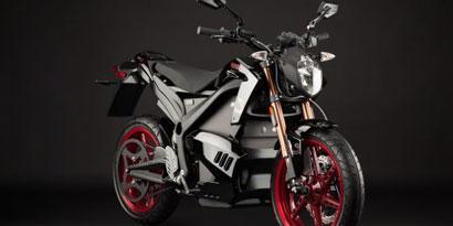 Imagem de Moto elétrica 2012 Zero S faz mais de 150 km por carga no site TecMundo