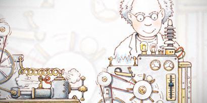 Imagem de 9 inventores que mudaram o mundo e não ganharam nada por isso no site TecMundo