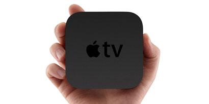 Imagem de Anatel homologa Apple TV no site TecMundo