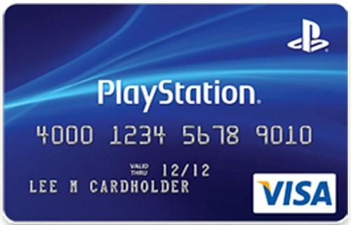 Sony anuncia cartão de crédito PlayStation Card - Ficha Técnica - TecMundo