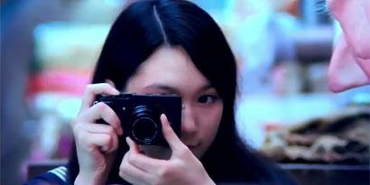Imagem de Comercial bizarro da Fujifilm mostra nova câmera X10 e cachorros urinando no site TecMundo
