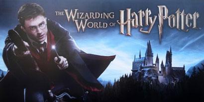 Imagem de Hollywood terá novo parque temático inspirado em Harry Potter no site TecMundo