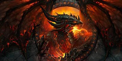Imagem de World of Warcraft: pague mais barato pela mensalidade no site TecMundo