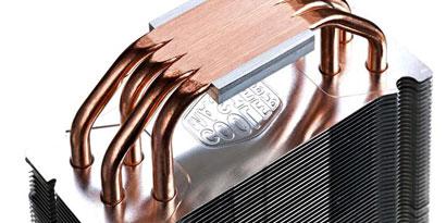 Imagem de Cooler Master lança dois coolers dedicados ao novo Intel LGA 2011 no site TecMundo
