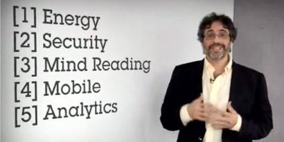 Imagem de 5 previsões da IBM para a tecnologia de 2016 no site TecMundo
