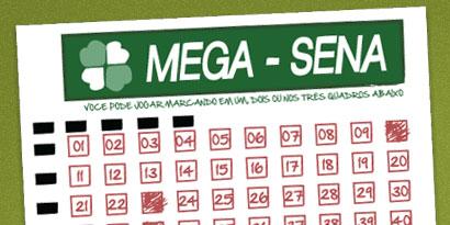 Imagem de Quais são as chances de ganhar na Mega-Sena? [infográfico] no site TecMundo