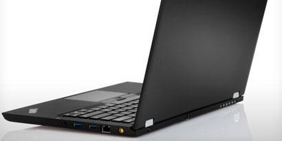Imagem de Lenovo Thinkpad T430U: um ultrabook de respeito no site TecMundo