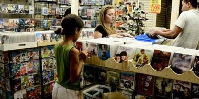 Imagem de Emenda constitucional quer acabar com impostos de CDs e DVDs no site TecMundo