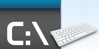 Imagem de Como usar o Ctrl+V no Prompt de Comando no site TecMundo