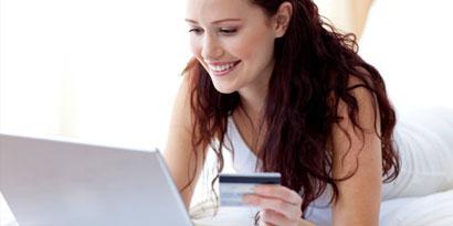 Imagem de Para mulheres: Faça as suas compras com os melhores do e-commerce no site TecMundo