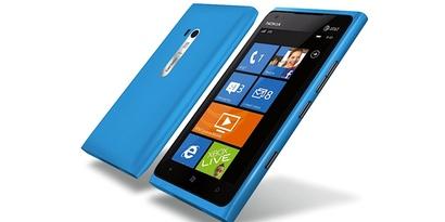 Imagem de Lumia 900, o novo celular top de linha da Nokia no site TecMundo