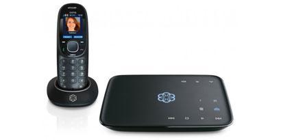Imagem de Telefone VoIP adiciona contatos de redes sociais no site TecMundo