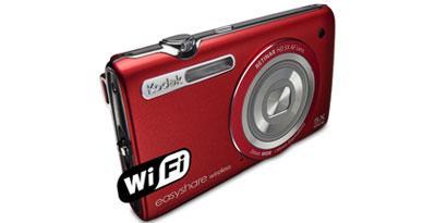 Imagem de Kodak anuncia câmera capaz de compartilhar imagens na internet no site TecMundo