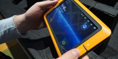 Imagem de Spectrum 7, 8 e 9: Polaroid deve lançar três tablets em 2012 no site TecMundo