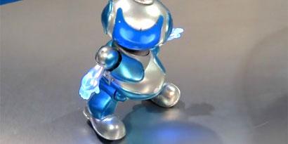 Imagem de Esse robô vai roubar a cena na sua festa no site TecMundo
