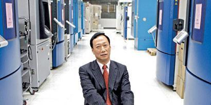 Imagem de Gerenciar 1 milhão de animais me dá dor de cabeça, diz CEO da Foxconn no site TecMundo