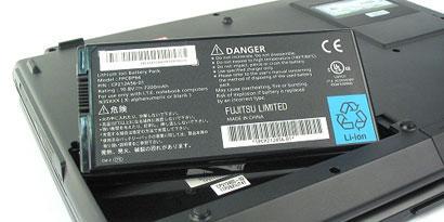 Imagem de Posso aumentar a vida útil da bateria removendo-a do notebook? no site TecMundo