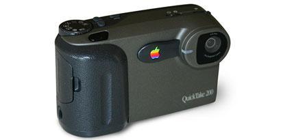 Imagem de Apple pode dar o golpe final na Kodak no site TecMundo