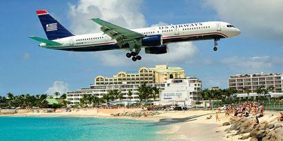 Imagem de Os 8 aeroportos mais perigosos do mundo no site TecMundo