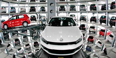 """Imagem de Conheça a Autostadt, a """"cidade do automóvel"""" da Volkswagen no site TecMundo"""