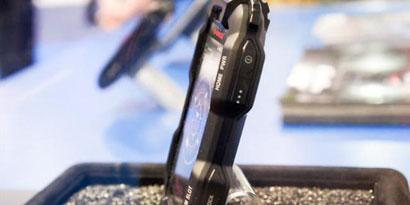 Imagem de G-Shock da Casio é uma verdadeira fortaleza dentro de seu bolso no site TecMundo