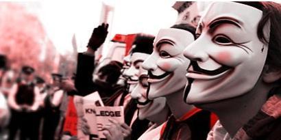 Imagem de Exclusivo: entrevistamos integrantes do Anonymous no Brasil no site TecMundo
