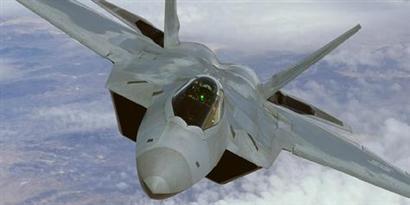Imagem de Os 8 aviões de guerra mais poderosos da atualidade no site TecMundo