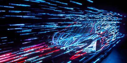 Imagem de Artistas criam imagem da nova McLaren com luzes e lasers [vídeo] no site TecMundo