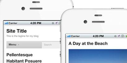 Imagem de WordPress: como criar versões mobile para o seu site com o Jetpack no site TecMundo