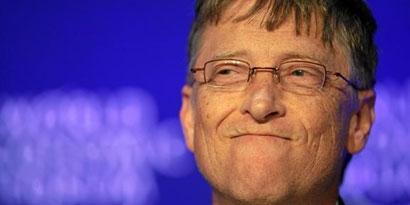 Imagem de Bill Gates diz que não pretende voltar a ser presidente da Microsoft no site TecMundo