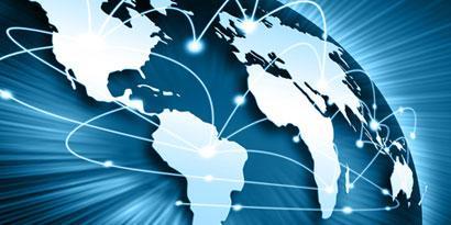 Imagem de Como a internet passa de um continente para o outro? no site TecMundo