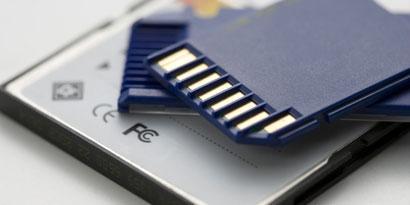 Imagem de Tudo o que você precisa saber sobre cartões de memória no site TecMundo