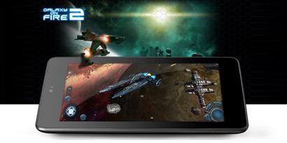 Imagem de Google atualiza tablet Nexus 7 no site TecMundo
