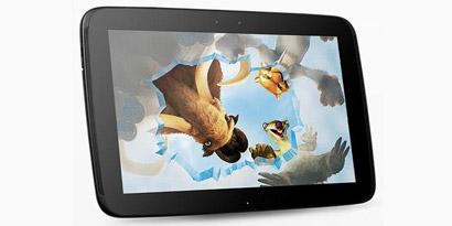Imagem de Google anuncia tablet Nexus 10 com Android 4.2 no site TecMundo