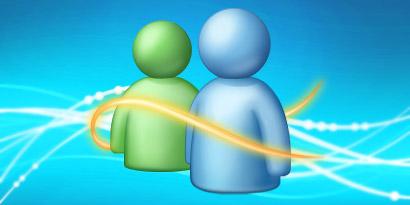 Imagem de Windows Live Messenger realmente está com os dias contados no site TecMundo
