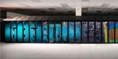 Imagem de Com 560.640 processadores, Titan é o supercomputador mais rápido do mundo no site TecMundo