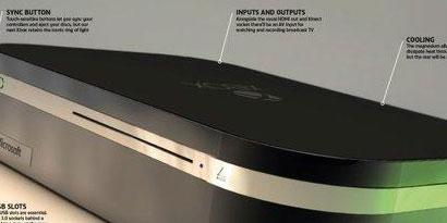 Imagem de Revista especializada publica oito páginas sobre próxima geração do Xbox no site TecMundo