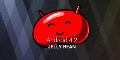 Imagem de Análise: Android 4.2 [vídeo] no site TecMundo