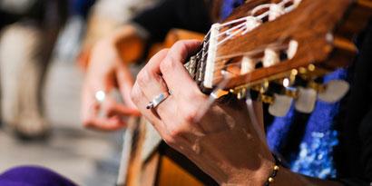 Imagem de 8 ferramentas especializadas para músicos no site TecMundo
