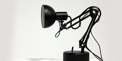 Imagem de Pinokio: a luminária que se movimenta como a da Pixar [vídeo] no site TecMundo