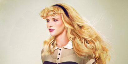 Imagem de Como seriam as princesas da Disney se elas fossem pessoas reais? no site TecMundo
