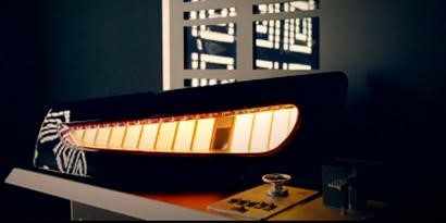 Imagem de Philips mostra o incrível futuro da iluminação com OLEDs no site TecMundo