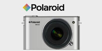 Imagem de Polaroid pode estar prestes a lançar câmera 4/3 que rode Android no site TecMundo
