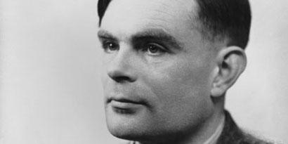 Imagem de Cientistas que mudaram o mundo: Alan Turing no site TecMundo