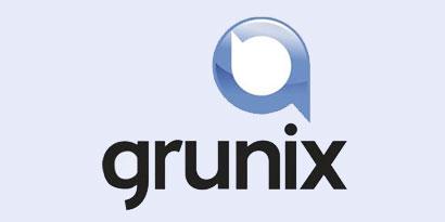 Imagem de Grunix: envie SMS de graça para seus amigos no site TecMundo