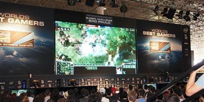Imagem de Confira tudo o que rolou nas finais do mundial de Starcraft II, etapa Brasil no site TecMundo
