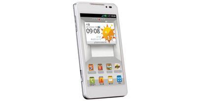 Imagem de Veja a primeira imagem do novo LG Optimus 3D 2 no site TecMundo